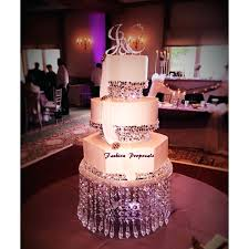 diy chandelier wedding cake stand chandeliers chandelier cake stand diy hanging cak on cake stand crystal