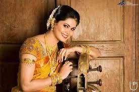 south indian wedding bridal makeup