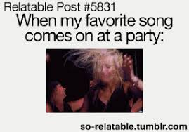 Funny Party Quotes So Relatable GIFs on Giphy animated gif 100 by Glamorista on 59