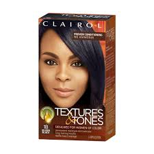 Best Hair Color Product For African