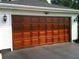 clopay faux wood garage doors. Home Depot Clopay Garage Doors Inspirational Collection Ultra Grain Faux Wood