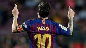 Legendary footballer Lionel Messi to leave FC Barcelona