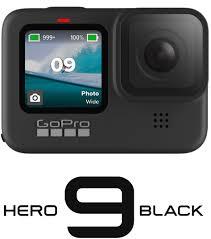 HERO9 Black Camera Quick User Guide | GoPro