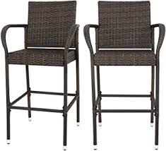 Stools & Bar Chairs: Patio, Lawn & Garden - Amazon.com