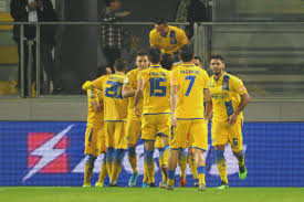 Frosinone-Crotone pronostico 26 dicembre: è big match