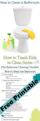 Clean Bathroom Walls 17 Best Ideas About Bathroom Cleaning 2017 On Pinterest Bathroom