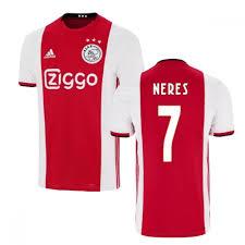 Adidas kids Shirt Home 7 2019-2020 Ajax neres