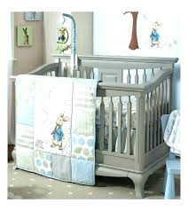 peter rabbit nursery bedding baby pan disney pe