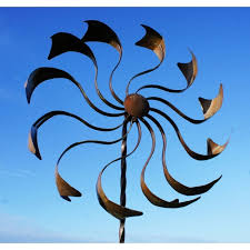 garden windmill spinners uk designs kinetic wind spinners nz metal