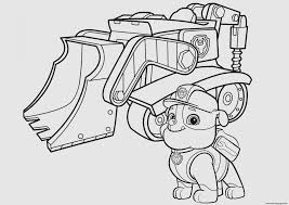 Skye Coloring Pages Coloring Pages Paw Patrol Coloring Sheets