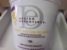 Relaxer By Design Essential Phenomenalhaircare Review Design Essentials Time Release