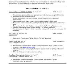 Freelance Graphic Designer Resume Example Graphic Design Resume
