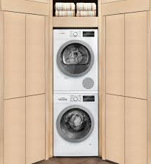bosch compact washer and dryer
