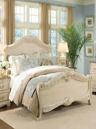 Bedroom In French Interesting Design