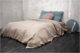 inspirational images of stonewashed linen duvet cover best home