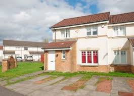 Thumbnail 3 Bed Semi Detached House For Sale In Hardridge Road, Glasgow