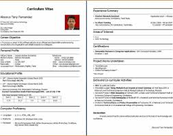 Good Resume Samples For Freshers Coles Thecolossus Co At Format Bca ...
