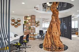 Office Interior Design Websites How Does Office Decor Affect Employee Efficiency Insight