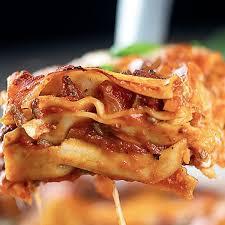 traditional lasagna recipe an italian
