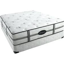 beautyrest black kate. Beautyrest Black King Plush Firm Mattress Kate .