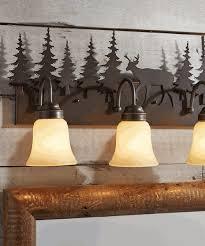 rustic bathroom lighting. Rustic Vanity Light Fixtures Bathroom Lighting A