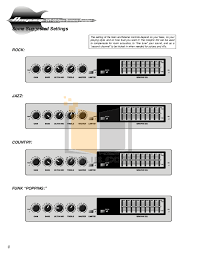 simmons amp. ampeg amp svt-cl pdf page preview simmons