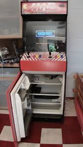 picture of build an arcade cabinet for 200euro 250