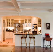 Best Type Of Kitchen Flooring What Type Of Flooring Will Keep My Home Cool In The Summer Jim