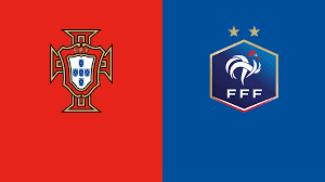 Watch Portugal v France (Highlights) Live Stream