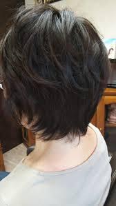 似合う髪型をご提案ショートにしたいけど似合うか不安という