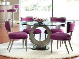 Full Size Of House:magnificent Modern Round Dining Room Sets Table  Fascinating Ideas The Tables Large ... Sophrologiezen.com