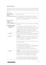 Capstone Project Outline Template