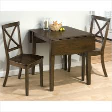 leaf tables kitchen cherry 3 piece dining set used drop leaf kitchen table and chairs