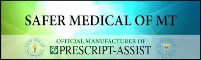 Prescript Assist Light Safer Medical Mt Safer Medical Mt Medium