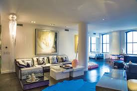 Nyc Apartment Decorating Ideas New York Style Bedroom Steven