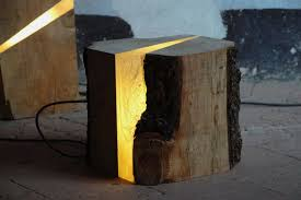 eco friendly lighting. lit on ecofriendly lighting collection made of recycled scrap wood eco friendly