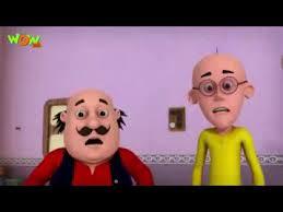 robot uncle motu patlu in hindi 3d animation cartoon as on nickelodeon