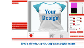 Shirt Making Software T Shirt Design Software Free Online Furniture Design For Your Home