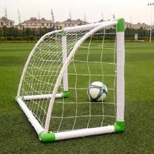 Mini Soccer Goal  EBayBackyard Soccer Goals For Sale