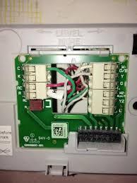 honeywell wifi smart thermostat wiring diagram wiring diagram honeywell wifi 9000 thermostat wiring diagram wire