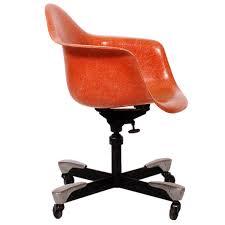 charles eames dat desk chair for herman miller  for sale at