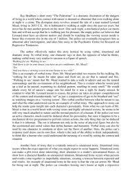 igcse palais del flamenco descriptive writing essay by  igcse the pedestrian types of irony
