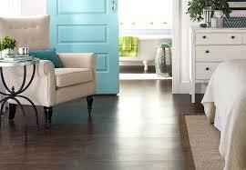 office flooring ideas. Vinyl Wood Look Flooring Ideas Deep Tone Planks Of In A Master Office