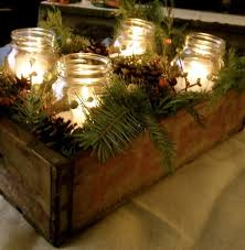A coffee table can house books, floral arrangements, candles, … 15 Diys To Dress Up Your Coffee Table For Christmas