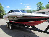 chris craft powerboats for by owner 1989 toronto 23 chris craft limited 225