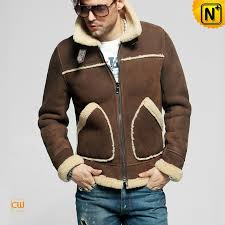 fur leather jacket cw878115 cwmalls com