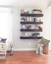Small Picture Best 20 Floating shelf decor ideas on Pinterest Shelving decor