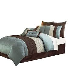 full size of brown stripe down comforter sets contempora light slate solid cool bedding pe cover
