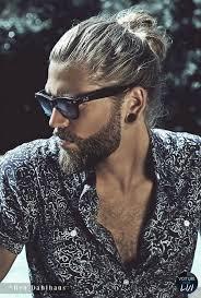 Tendance Cheveux Longs Pour Homme Idées De Coiffures
