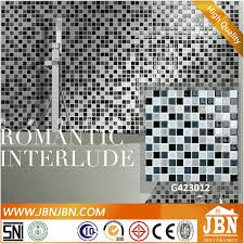 mosaic tile mesh sheets looking for china black and white wall tile glass crystal mosaic g
